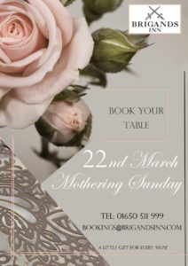 Mothering Sunday Poster 2020